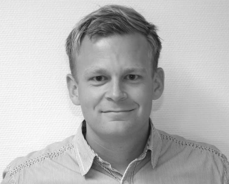 Lars Erik Nielsen