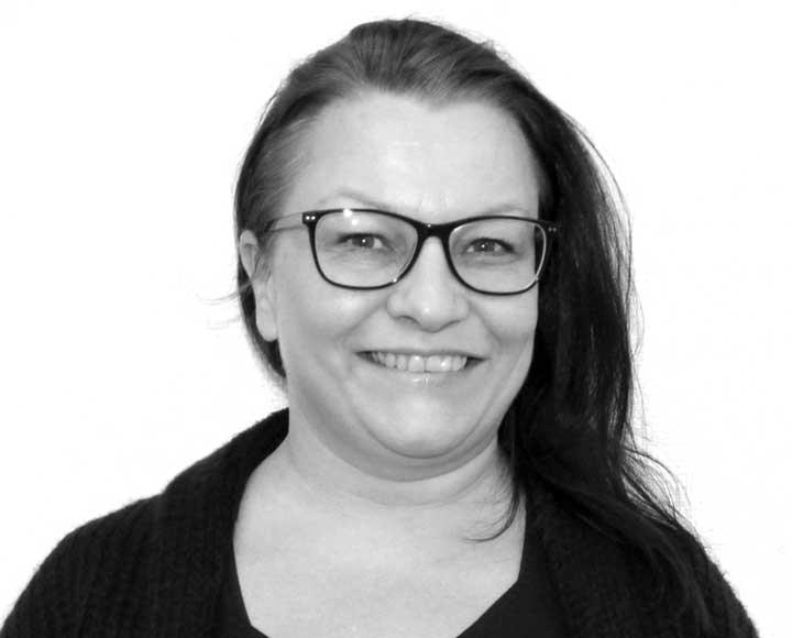 Silje Therese Sørgjerd