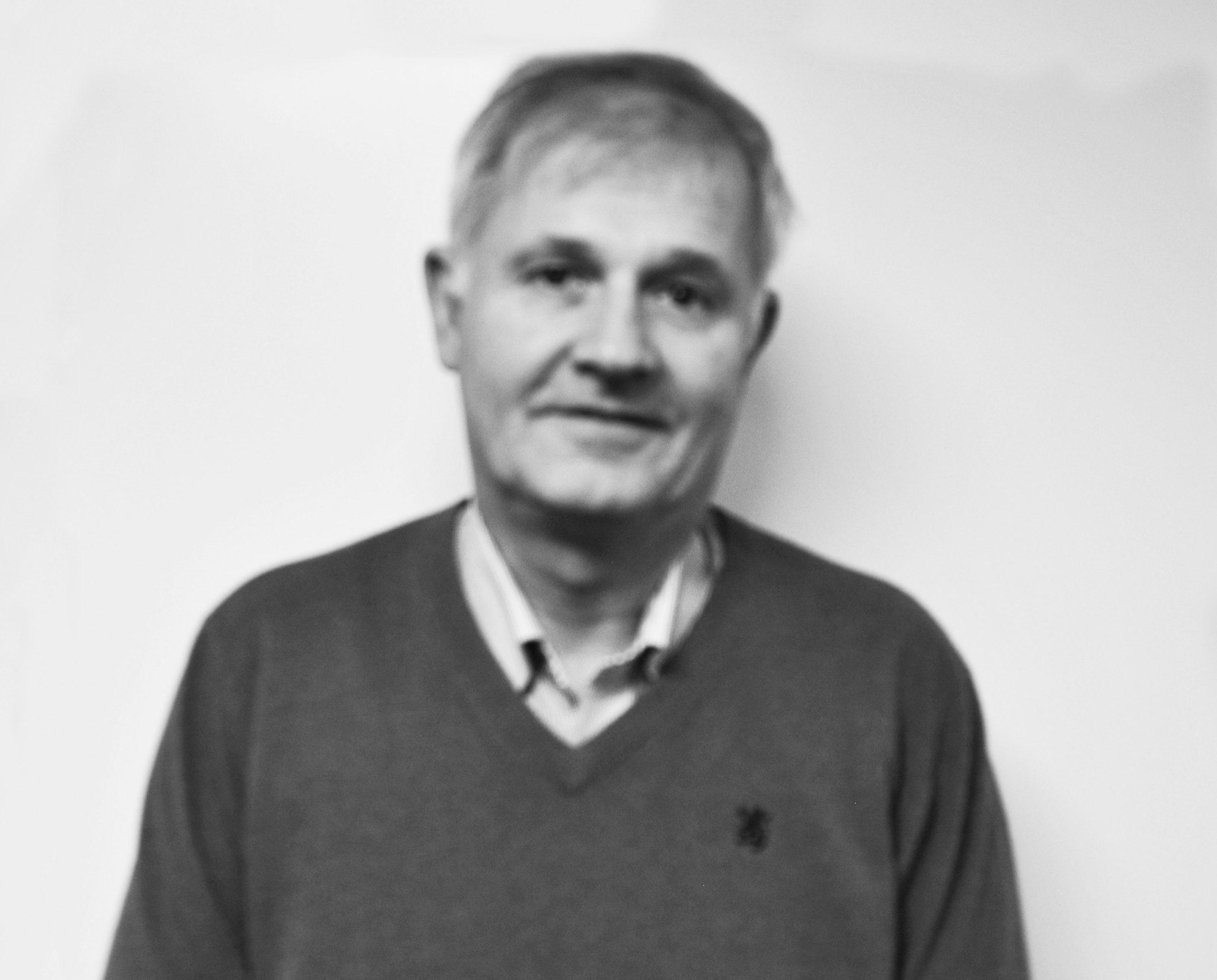 Ole Petter Løvberg