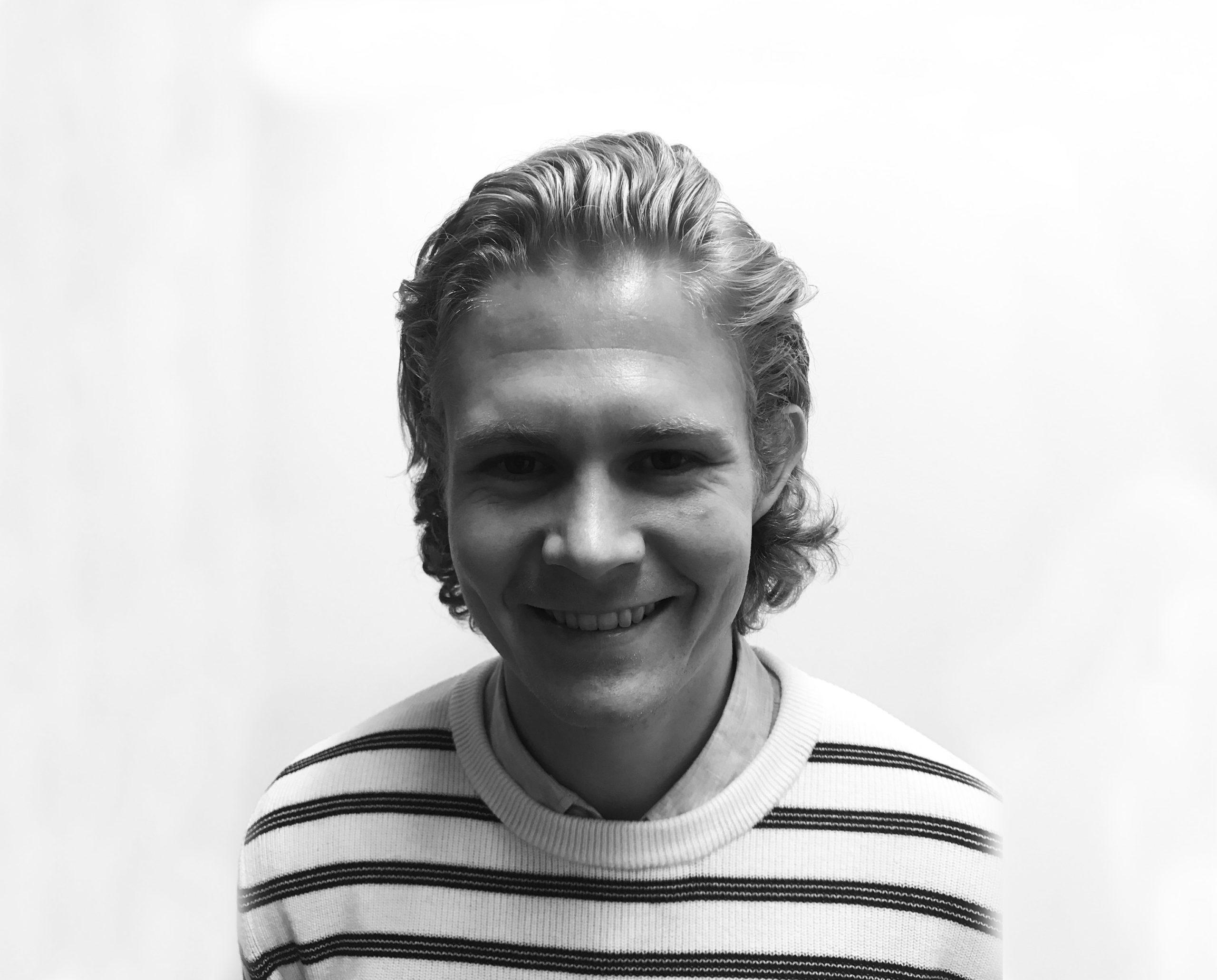 Olav Hovstad
